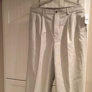 NWT- Brooks Bothers Chinos